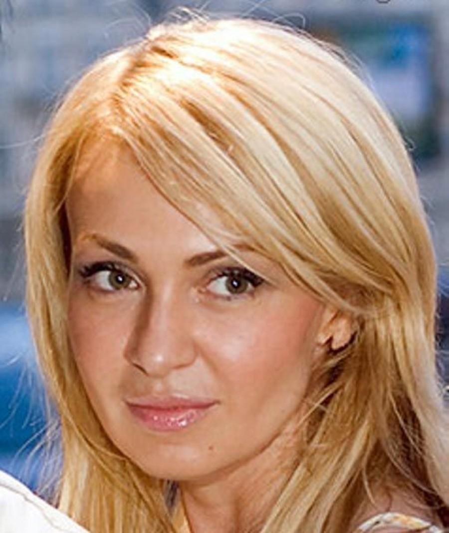 У Яны Рудковской и Евгения Плющенко родился сын
