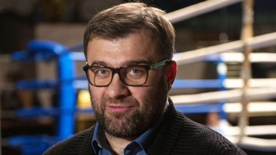 Михаил Пореченков: биография, личная жизнь, семья, жена, дети — фото