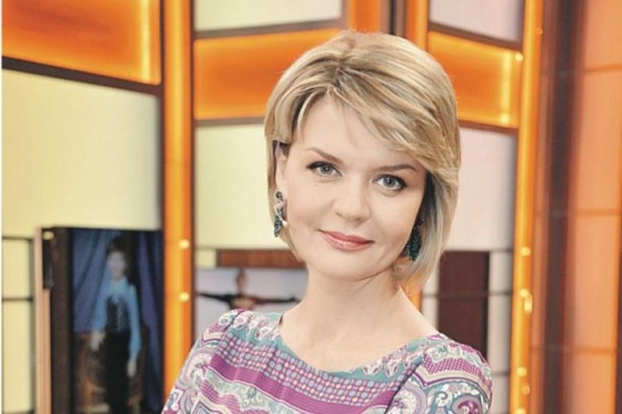 Юлия Меньшова 👉 биография, личная жизнь, семья, муж, дети — фото