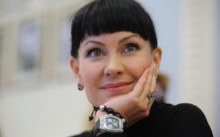 Нонна Гришаева: биография, личная жизнь, семья, муж, дети — фото