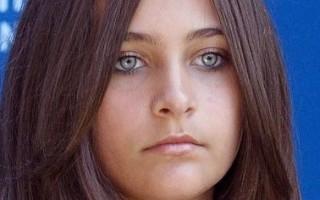 Пэрис Джексон: рокерша и примерная ученица