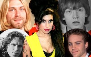 Ушли молодыми: 10 зарубежных звезд, погибших в расцвете сил