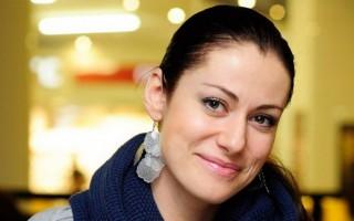 Анна Ковальчук: биография, личная жизнь, семья, муж, дети — фото