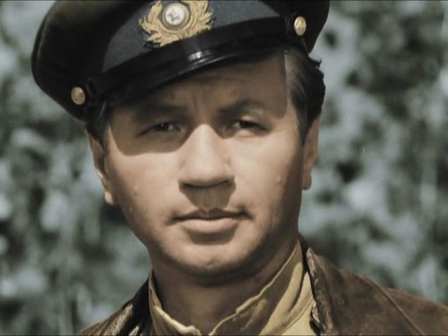 Леонид Быков 👉 биография, личная жизнь, семья, жена, дети — фото