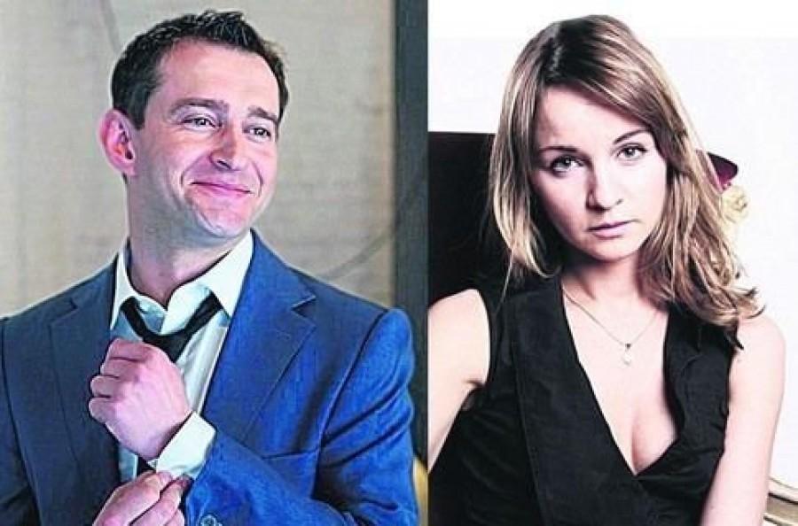 Константин Хабенский и Ольга Литвинова поженились