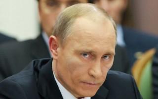 Двойники Путина: доказательства после развода