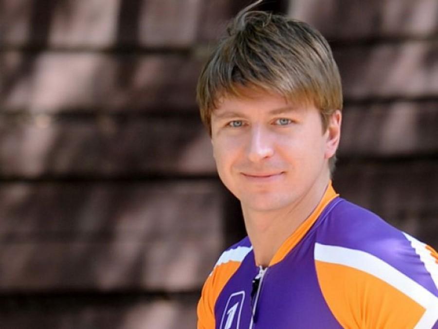 Алексей Ягудин: биография, личная жизнь, семья, жена, дети — фото