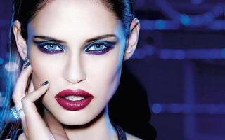 Бьянка Балти новое лицо бренда L'Oreal
