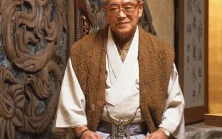 Выставка авторских кимоно японского художника Итику Куботу в Москве
