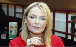 Лариса Вербицкая: биография, личная жизнь, семья, муж, дети — фото