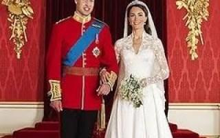Британская  монархия может остаться без наследника