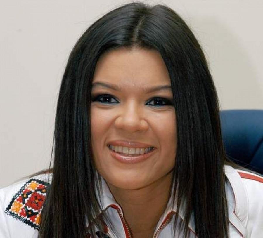 Певица Руслана презентовала новый клип, выпущенный в преддверии «Евро 2012»