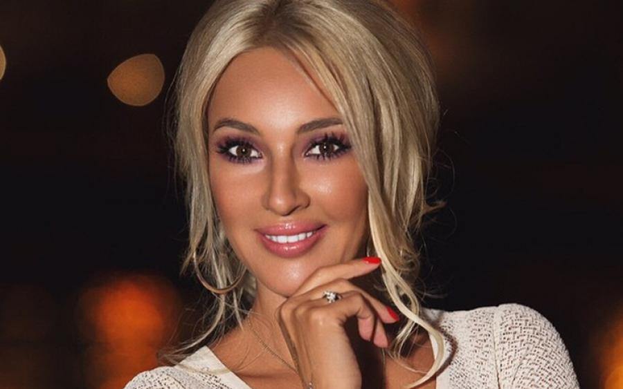 Лера Кудрявцева 👉 биография, личная жизнь, семья, муж, дети — фото