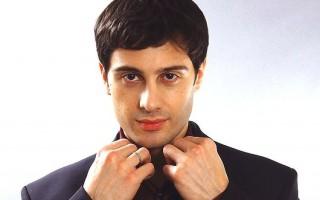 Антон Макарский: биография, личная жизнь, семья, жена, дети — фото