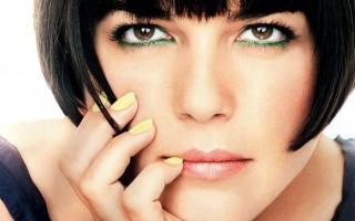 Актриса Сельма Блэр планирует возвратиться на съемочную площадку