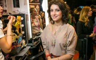 Анастасия Макеева: биография, личная жизнь, семья, муж, дети — фото