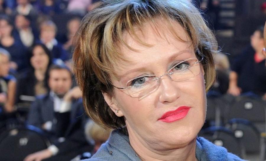 Ирина Розанова: биография, личная жизнь, семья, муж, дети — фото