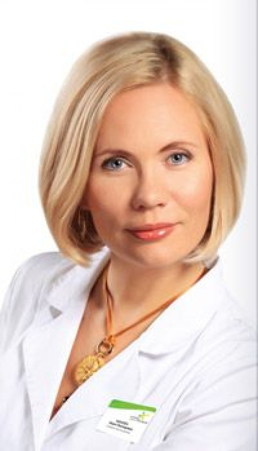Шведский диетолог Анна Юхансон помогла многим звездам