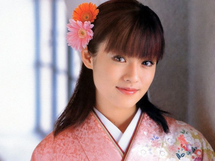 Японская актриса собирается купить необычный дом