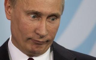 Путин жив или мертв