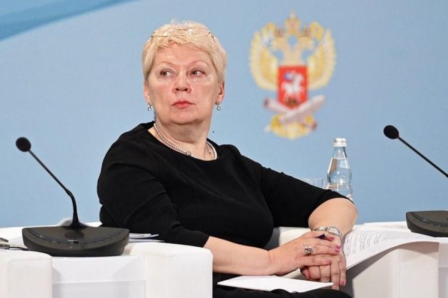 Ольга Васильева: биография, личная жизнь, семья, муж, дети — фото
