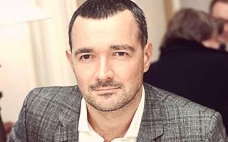 Егор Бероев: биография, личная жизнь, семья, жена, дети — фото