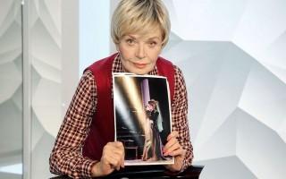 Людмила Чурсина 👉 биография, личная жизнь, семья, муж, дети — фото