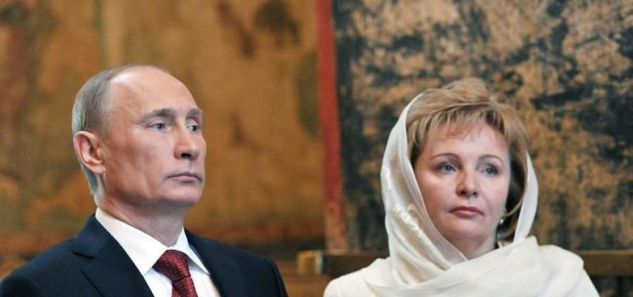 Людмила Путина: «Моего мужа давно нет в живых» — разоблачение