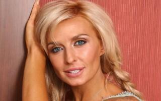 Татьяна Овсиенко 👉 биография, личная жизнь, семья, муж, дети — фото