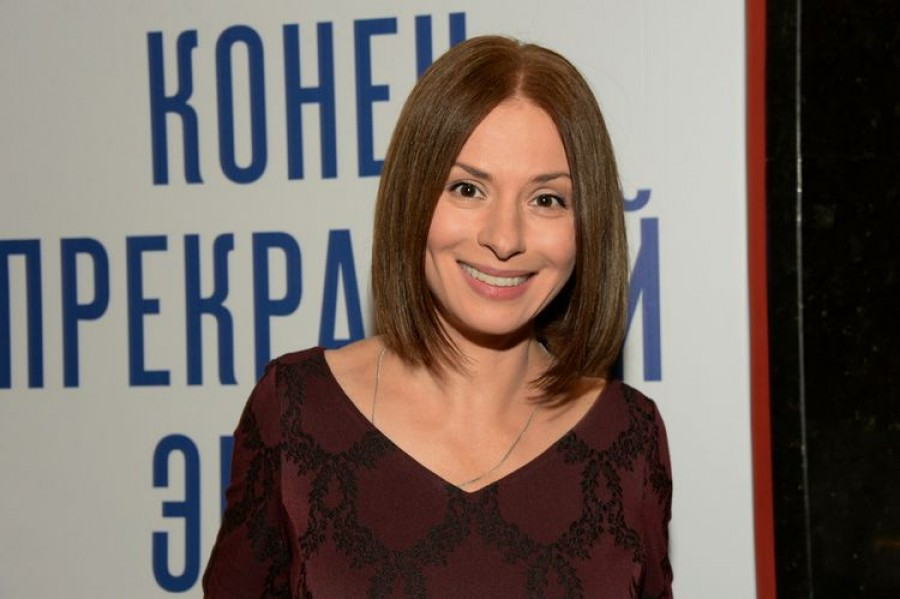 Ирина Лачина: : биография, личная жизнь, семья, муж, дети — фото