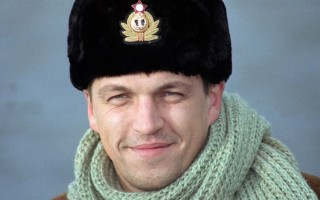 Дмитрий Орлов: биография, личная жизнь, семья, жена, дети — фото