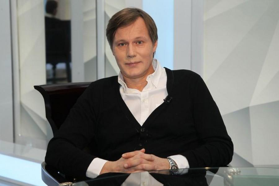 Игорь Гордин: биография, личная жизнь, семья, жена, дети — фото