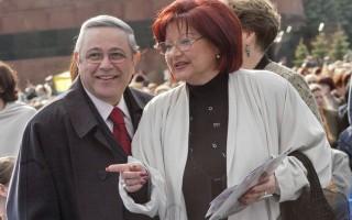 Причины развода Евгения Петросяна и Елены Степаненко