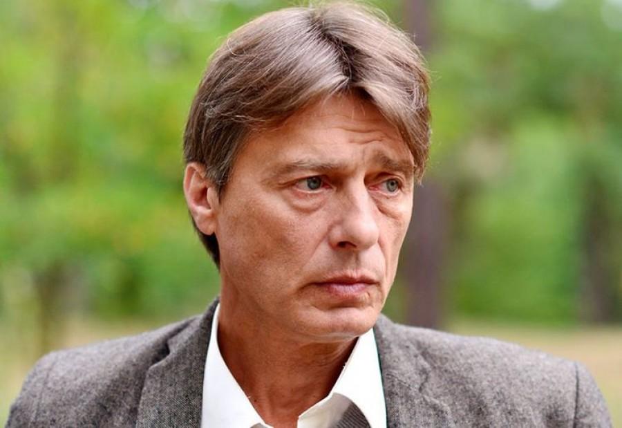 Анатолий Лобоцкий: биография, личная жизнь, семья, жена, дети — фото
