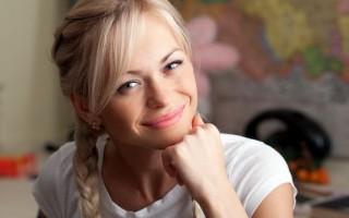 Анна Хилькевич 👉 биография, личная жизнь, семья, муж, дети — фото