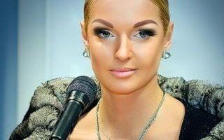Театр Анастасии Волочковой гастролирует на Украине