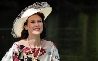 Ольга Погодина 👉 биография, личная жизнь, семья, муж, дети — фото