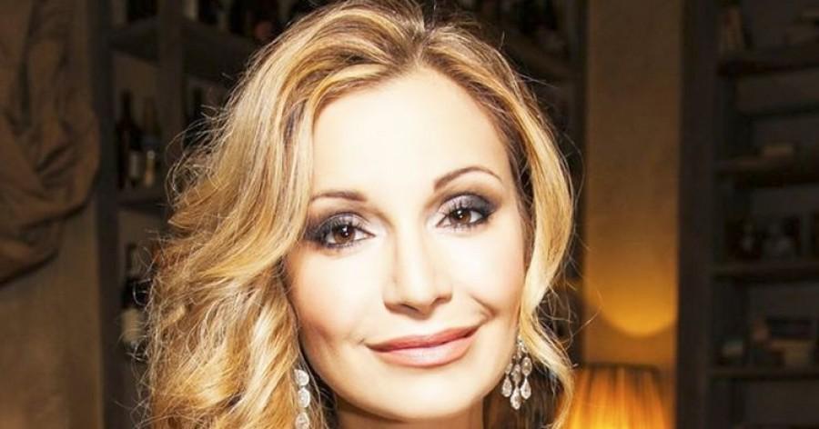 Ольга Орлова: биография, личная жизнь, семья, муж, дети — фото