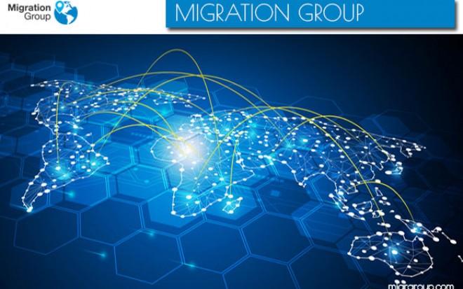 Migration Group: паспорт ЕС по государственным программам