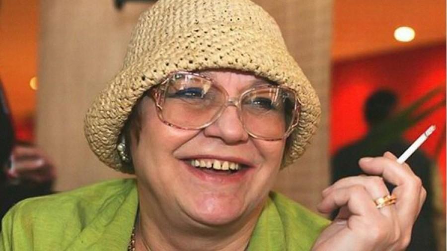 Нина Русланова 👉 биография, личная жизнь, семья, муж, дети — фото