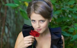 Анна Михайловская: биография, личная жизнь, семья, муж, дети — фото