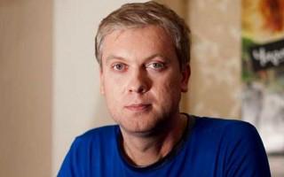Сергей Светлаков: биография, личная жизнь, семья, жена, дети — фото