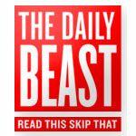 Журнал The Daily Beast