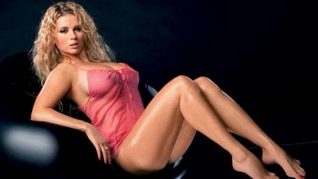Нимфоманка и ее частные секс фото