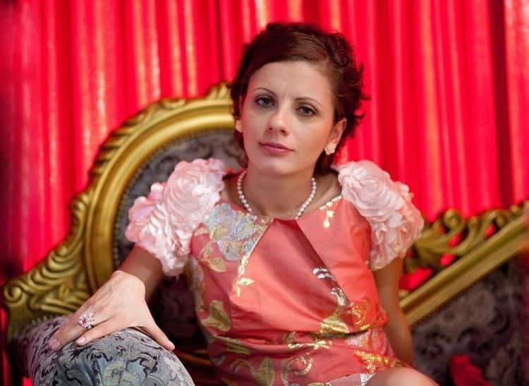 Наталья Андреевна биография личная жизнь семья муж дети  фото