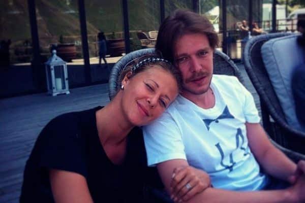 Бывшая жена Никиты Ефремова – Яна Гладких фото