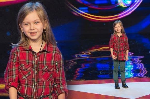 Дочь Сергея Светлакова – Анастасия фото