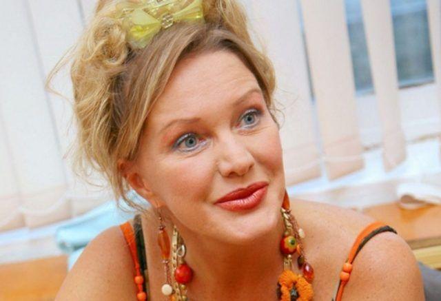 Елена Проклова биография, личная жизнь, семья, муж, дети — фото
