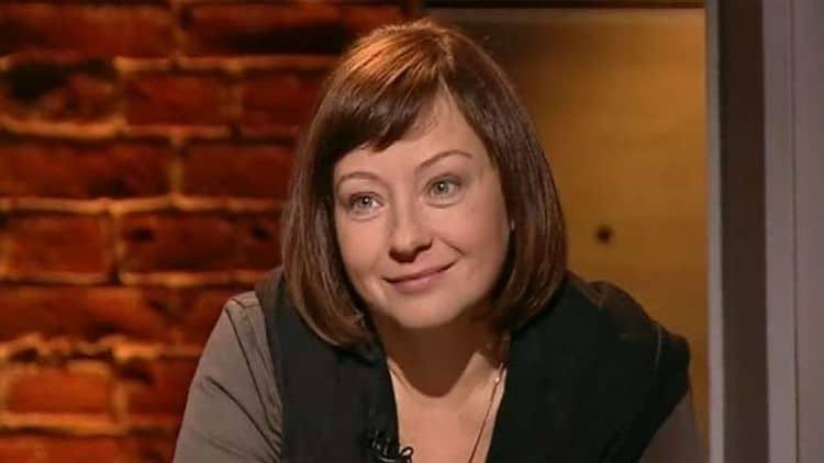 Рената Литвинова: биография, личная жизнь, семья, муж, дети — фото