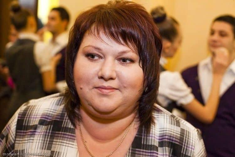 Ольга Картункова биография личная жизнь семья муж дети  фото